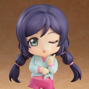 Good Smile Company's Nendoroid Nozomi Tojo: Training Outfit Ver.