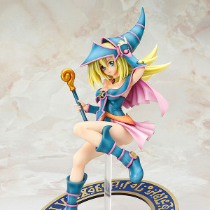 Max Factory's Dark Magician Girl