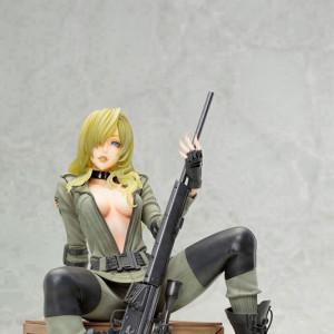 Kotobukiya's Bishojyo Sniper Wolf