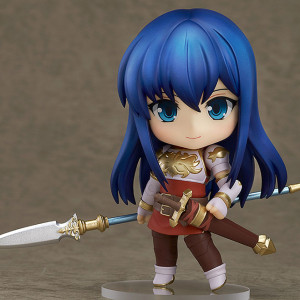 Good Smile Company's Nendoroid Shiida: New Mystery of the Emblem Edition