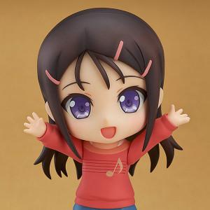 Good Smile Company's Nendoroid Otosaka Ayumi