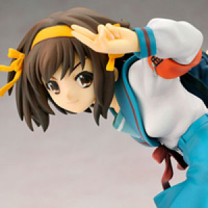 Alter's Suzumiya Haruhi School Uniform Version