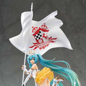 Good Smile Company's Racing Miku 2015 Ver.