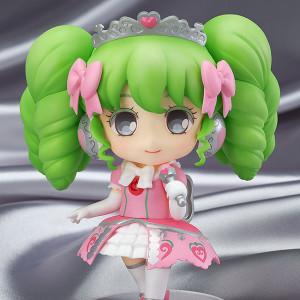 Nendoroid Co-de: Falulu Marionette Mu Cyalume Co-de