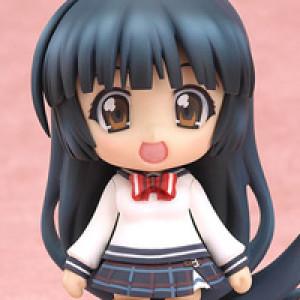 Good Smile Company's Nendoroid Nankyoku Sakura