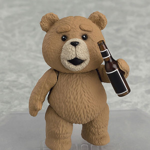 Max Factory's figma Ted