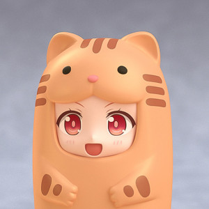 Nendoroid More: Face Parts Case (Tabby Cat)