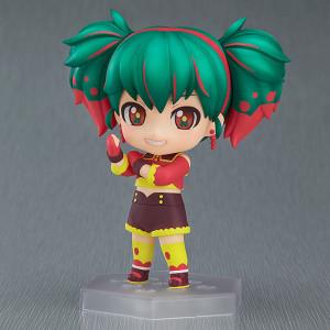 Nendoroid Co-de: Hatsune Miku - Raspberryism Co-de