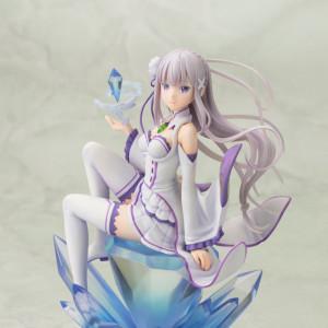 Kotobukiya's Emilia