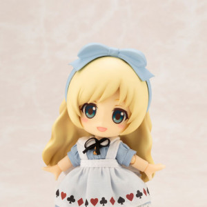 Cu-poche Friends Alice