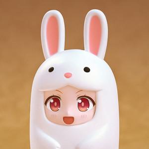 Nendoroid More: Face Parts Case (Rabbit)