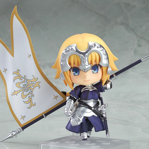 Good Smile Company's Nendoroid Ruler/Jeanne d`Arc