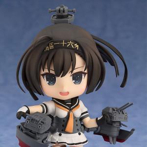 Nendoroid Akizuki
