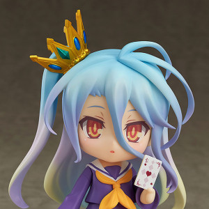 Good Smile Company's Nendoroid Shiro