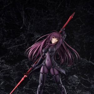 Lancer/Scathach