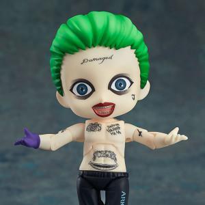 Nendoroid Joker: Suicide Edition