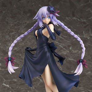 Wing's Purple Heart Dress Ver.