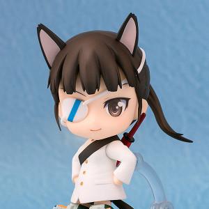 Nendoroid Sakamoto Mio