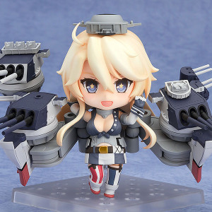 Good Smile Company's Nendoroid Iowa