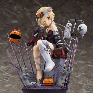 Max Factory's Shirasaka Koume: Halloween Nightmare Ver.
