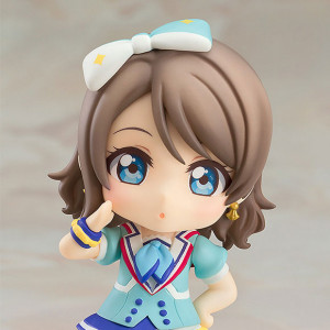 Good Smile Company's Nendoroid Watanabe You