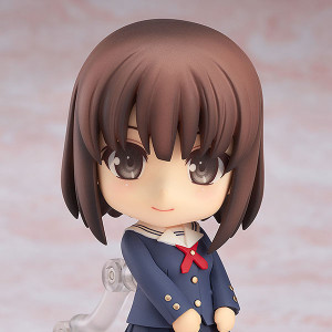 Nendoroid Kato Megumi