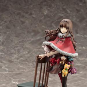 Kotobukiya's Aria Kurenaino