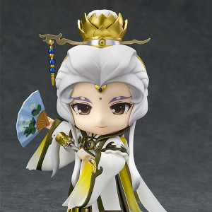 Nendoroid Su Huan-Jen: Unite Against the Darkness Ver.
