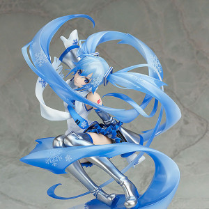 Good Smile Company's Snow Miku
