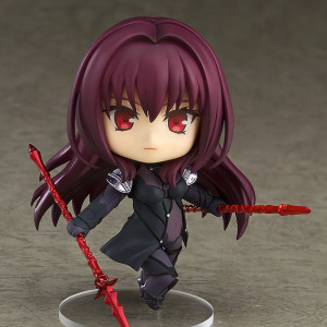 Good Smile Company's Nendoroid Lancer/Scathach
