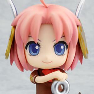 Hobby Japan's Nendoroid Pixel Maritan