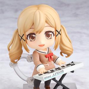 Nendoroid Ichigaya Arisa