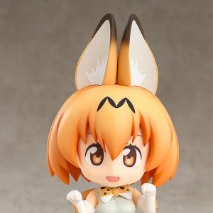Nendoroid Serval
