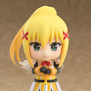 Good Smile Company's Nendoroid Darkness