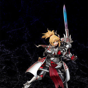 Phat Company's Saber of Red/Modred