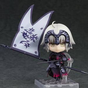 Nendoroid Avenger/Jeanne d`Arc (Alter)