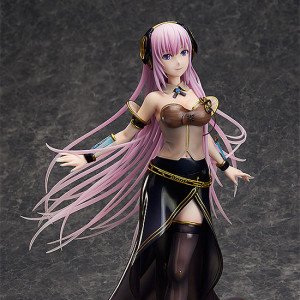 FREEing's Megurine Luka