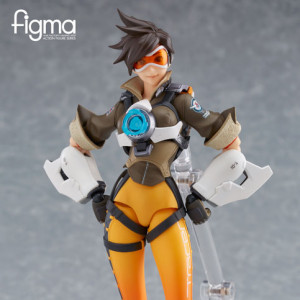 Good Smile Company's figma Tracer