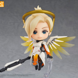 Nendoroid Mercy Classic Skin Edition