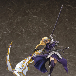Max Factory's Jeanne d`Arc