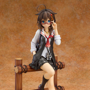 Good Smile Company's Shigure Casual Ver.