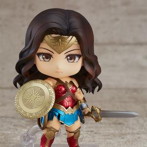 Nendoroid Wonder Woman Hero`s Edition