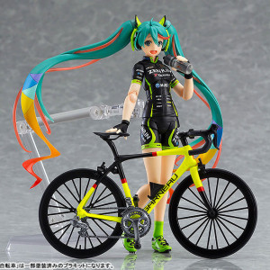 figma Racing Miku 2016: Team Ukyo Support Ver.