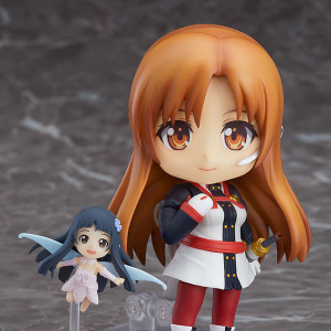 Nendoroid Asuna: Ordinal Scale Ver. & Yui