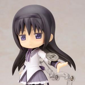 Cu-poche Akemi Homura Ver.1.5