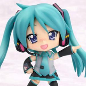Good Smile Company's Nendoroid MikkuMiku Kagami