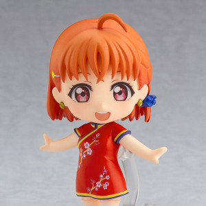 Nendoroid More: Love Live! Sunshine!! Dress Up World Image Girls Vol.1 (Set of 5)