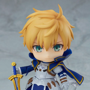 Nendoroid Saber/Arthur Pendragon Ascension Ver. (Prototype)