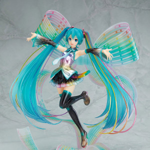 Hatsune Miku 10th Anniversary Ver. Memorial Box