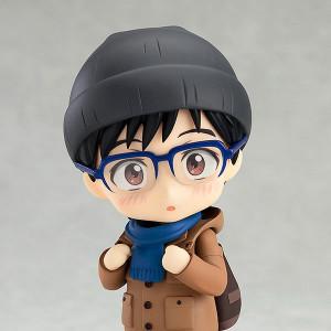 Nendoroid Katsuki Yuri Casual Ver.
